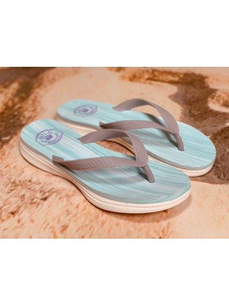 Quick surf женские шлёпки