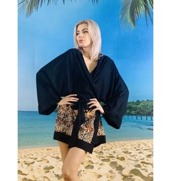 Кимоно пляжное